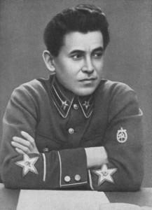 «Сталинский питомец»