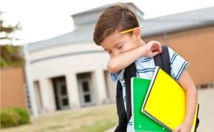 Шкільні хвороби