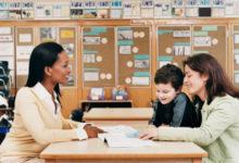Батьки VS вчителі