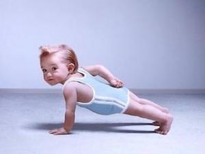 Спортивний малюк