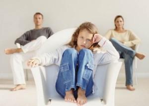 Виховання дітей у неповних сім'ях