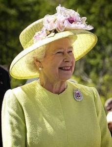 30 нових фактів про Єлизавету ІІ