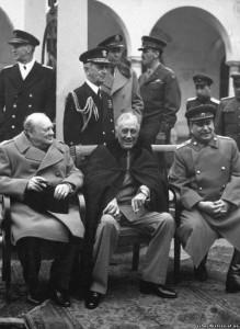 Друга світова війна. Думки вітчизняних істориків