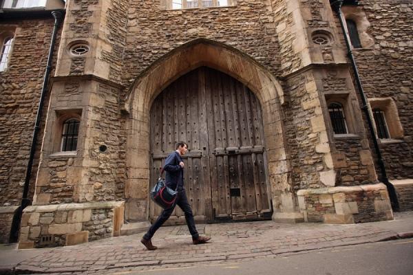 Кембриджський університет