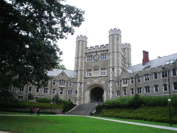 Прінстонський університет