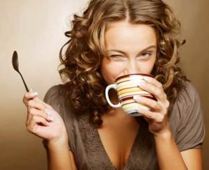 Ранкова кава рятує від болю в шиї