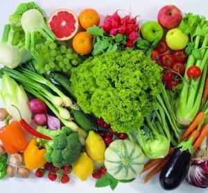Українці не хочуть вбивати себе їжею і переходять на здорове харчування