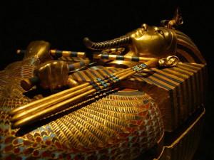 Вчені встановили причину смерті Тутанхамона