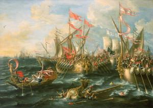 Французькі археологи знайшли давньоримський корабель