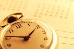Норми тривалості робочого часу на 2013 рік