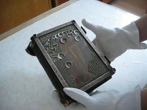 Молодь навчать зберігати історичні надбання за допомогою сучасних технологій