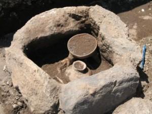 Археологи натрапили у Мексиці на загадкове поховання