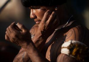Архаїчні племена за тривалістю життя ближчі до шимпанзе, ніж до жителів розвинених країн