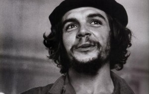 Щоденники Че Гевари виклали в інтернет