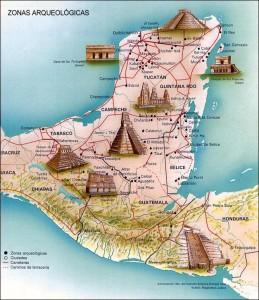 Археологи розкопали гробницю королеви індіанців майя