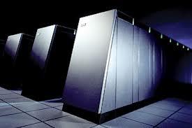 Американці зібрали новий суперкомп'ютер, здатний здійснювати 20 мільйонів мільярдів операцій на секунду