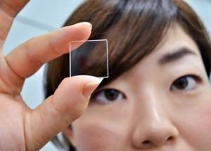"""Hitachi представила новий спосіб """"вічного"""" зберігання інформації"""
