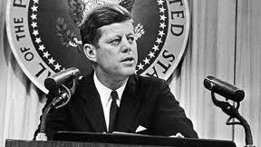 Джон Кеннеді хотів розв'язати Третю світову війну, а також вбити Кастро і Че Гевару