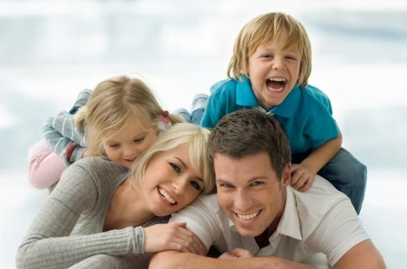 Успішність дитини в школі залежить від батьків