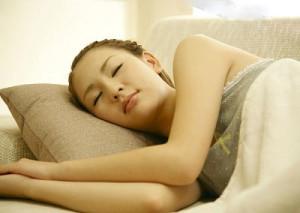 Положення людини під час сну відображає її характер
