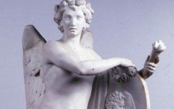 Photo of Гіменей. Гефест