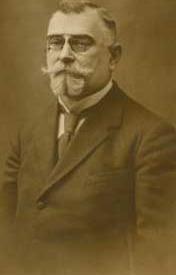 Костянтин Левицький народився 18 (29) листопада 1859 р.