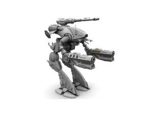 Робот Marauder Battlemech з серії комп'ютерних ігор BattleTech