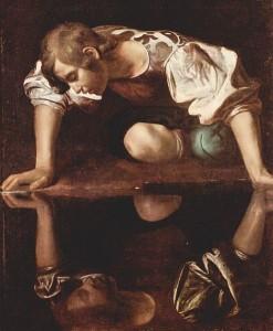 Нарцісс (Мікеланджело Мерізі да Караваджо)