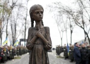 Що Європа знала про Голодомор?