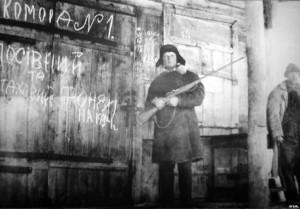 Голодомор 1932-33 років