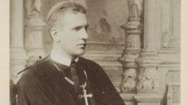 1 листопада – день пам'яті Андрея Шептицького