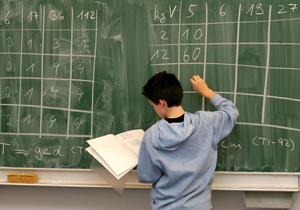 Страх перед математикою може викликати фізичний біль - вчені