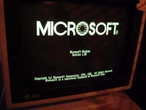 Найпершій версії системи Windows виповнилося 27 років