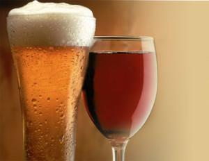 Дослідження: Алкоголь не поступається за калорійністю солодким безалкогольним напоям