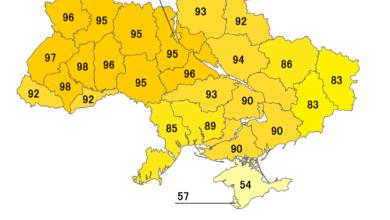 Photo of 1 грудня 1991 року український народ сказав рішуче «ТАК!» незалежності нашої держави