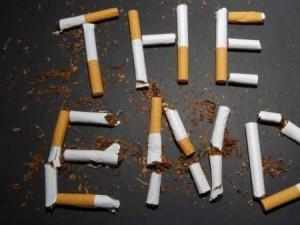 Відсьогодні палити в ресторанах заборонено
