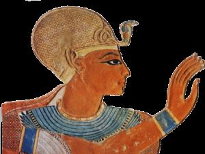 Рамзес III - фараон Стародавнього Єгипту; Початок правління:1185; Кінець правління:1153; Попередник:Сетнахт; Наступник: Рамзес IV;
