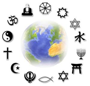 На Землі найбільше християн і мусульман