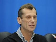 Керівник проекту та голова правління Центру освітнього моніторингу Павло Полянський