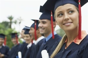 Половина випускників вузів вважають, що в Україні немає жодного гідного університету