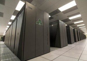 Стенфордський вчені встановили рекорд, задіявши одночасно мільйон ядер одного з найпотужніших сучасних суперкомп'ютерів