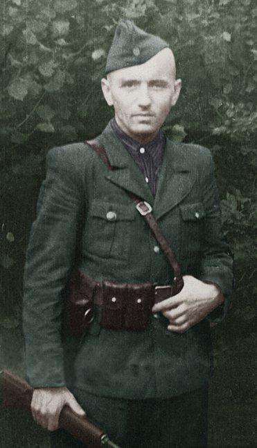 11 січня — 100 років Головного командира УПА Василя Кука. Анонс заходів
