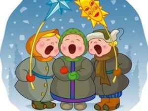 Колядки виникли задовго до Різдва і охопили усю Європу