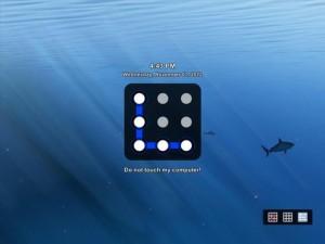 Розробники з Eusing Software анонсували нову версію програми Maze Lock 2.1.