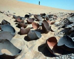 У Сахарі знайшли перську армію, зниклу 2,5 тисячі років тому