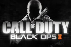 Black Ops II - найбільш продавана гра 2012