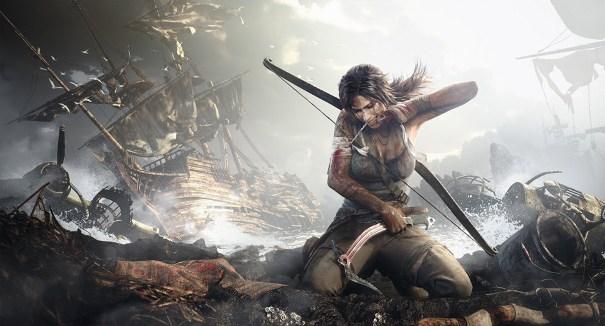 Tomb Raider обійдеться без демо-версії