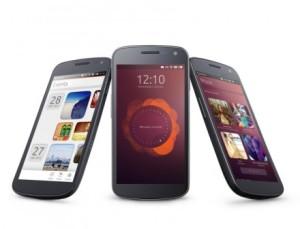 Ubuntu запрацює на телефонах