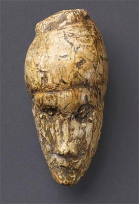 У Чехії знайдена скульптура віком в 26 000 років