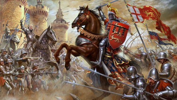 У Львові відбудеться перший чемпіонат з середньовічного бою
